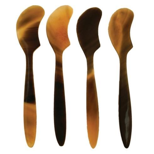Horn collection with 5 products