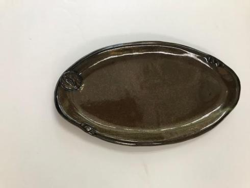 Small Oval Platter collection with 1 products
