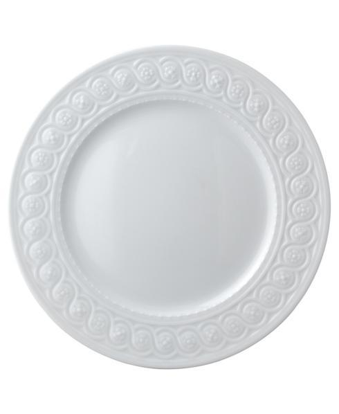 Lourve Dinner Plate collection with 1 products