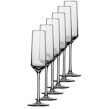 Alioto\'s Exclusives   Champagne Flute  $14.00