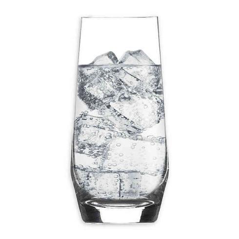 $14.00 HiBall Water Glass