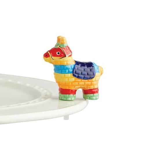 Alioto\'s Exclusives   Nora Fleming Pinata $13.95
