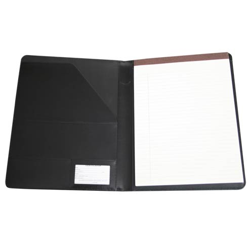 $80.00 Leather Aristo Padfolio