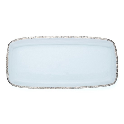$315.00 Annieglass Edgey Party Tray
