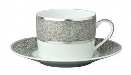 Sauvage Teacup collection with 1 products