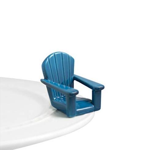 $13.50 Blue Chair Mini