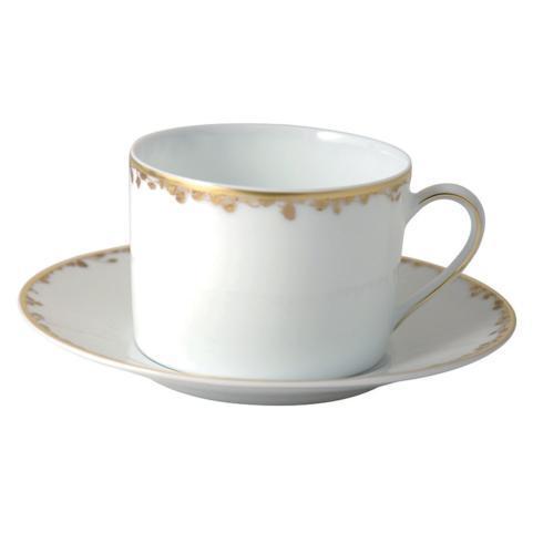 Bernardaud   Capucine Cup/Saucer $115.00