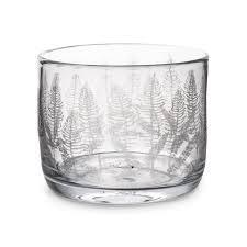 $225.00 Engraved Fern Bowl