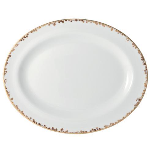 """$440.00 Capucine 15"""" Platter"""