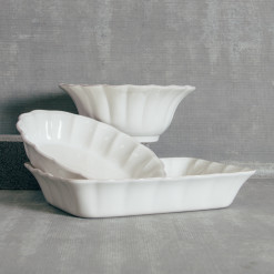 $30.00 Casafina Oval Platter