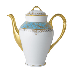 Eden Turquoise Coffee Pot collection with 1 products