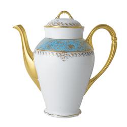 $1,325.00 Eden Turquoise Coffee Pot