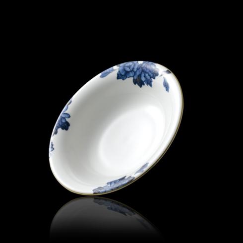 $35.00 Emperor Flower Rim Soup Bowl