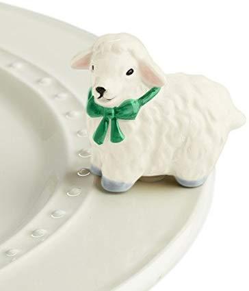 $13.50 White Lamb