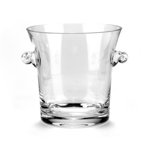 $145.00 Monogrammed Ice Bucket