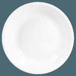 Bernardaud   Louve Pasta Serve Bowl $304.00