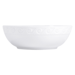 "$291.00 Louvre 11"" Salad Bowl"