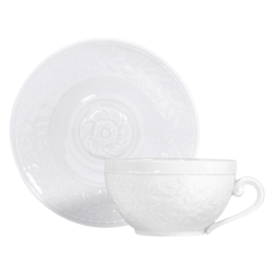 Louvre Jumbo Cup/Saucer collection with 1 products