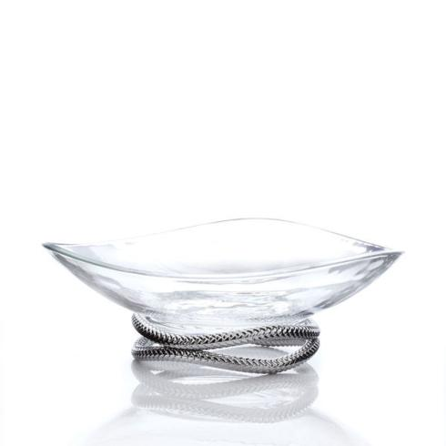 Braid Glass Centerpiece collection with 1 products