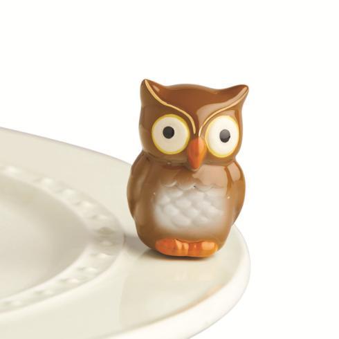 $13.50 Owl