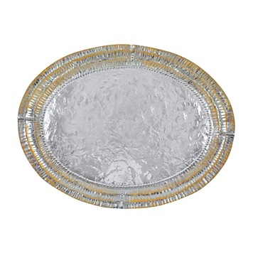 Reveillon Small Oval Platter