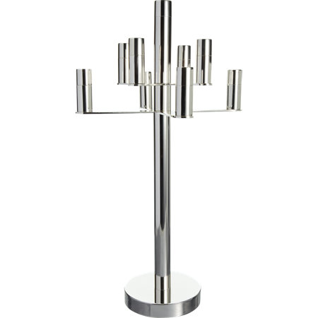 9 Light Candelabra