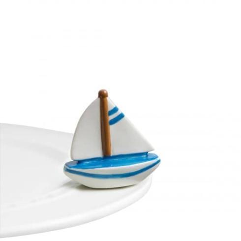$13.50 Sail Boat