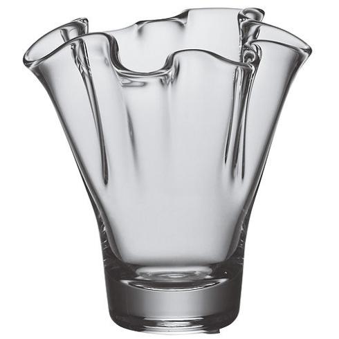 $325.00 Simon Pearce Anemome Vase