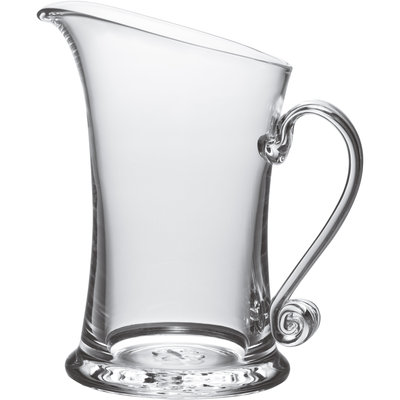 $135.00 Simon Pearce Dover Pitcher