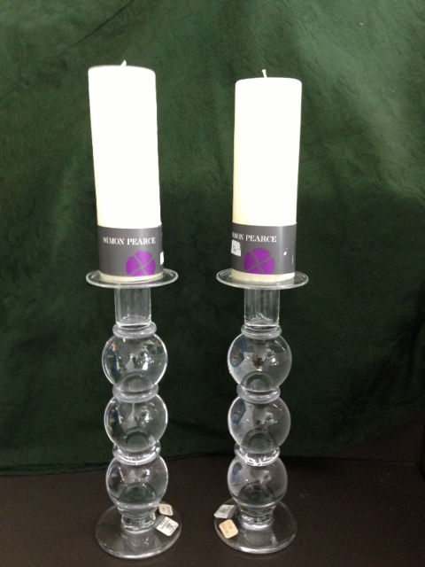 Hartland Tall Candlesticks collection with 1 products