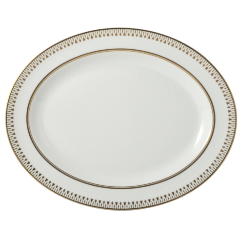 Soleil Levant Oval Platter collection with 1 products