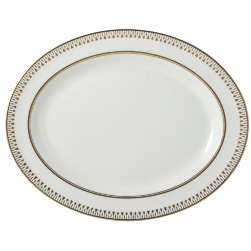 $320.00 Soleil Levant Oval Platter