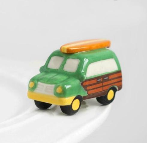 $13.50 Woody Wagon