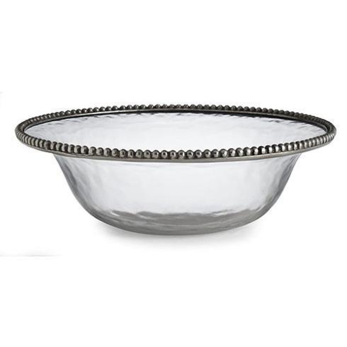 $146.00 Arte Italica Tesoro Salad Bowl