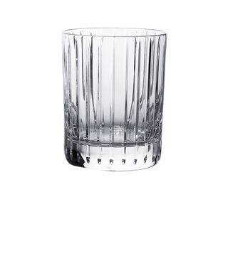 Baccarat Double Old Fashions Harmonie collection with 1 products