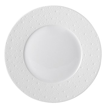 Ecume White Dinner collection with 1 products