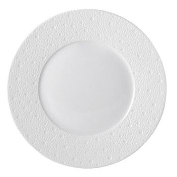 $57.00 Ecume White Dinner