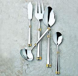 Bramasole Serve Set 5 Pieces