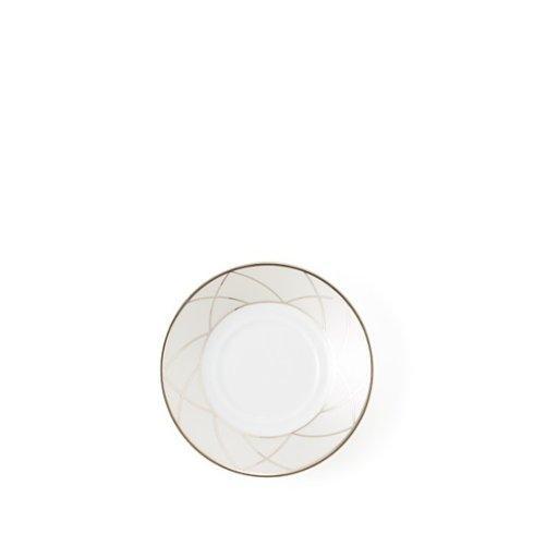 $56.00 Haviland Claire de Lune Saucer