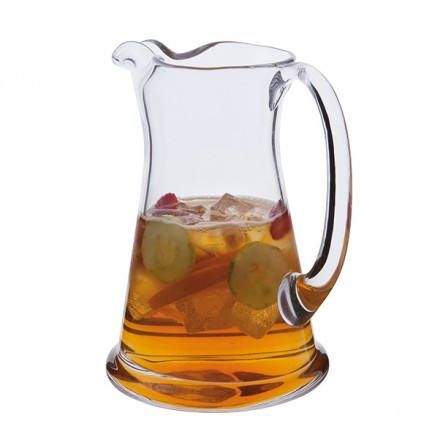 Alioto\'s Exclusives   Dartington Crystal Pitcher $72.00
