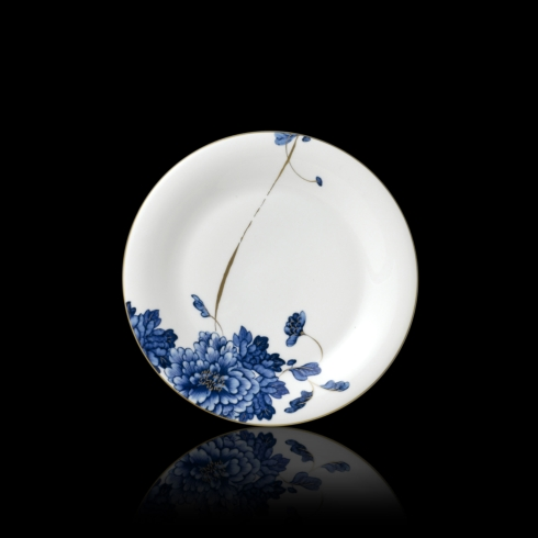 $31.00 Empire Flower Salad Plate