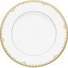 $28.00 Lenox Federal Gold Accent Plate