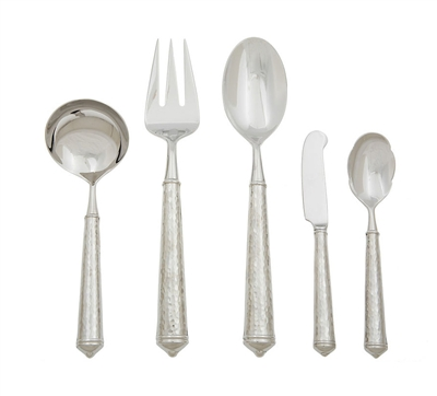 Leopardo Serve Set 5 Pieces collection with 1 products