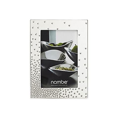 $75.00 Nambe Dazzle Frame 5 x 7