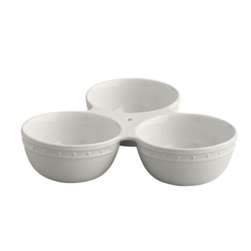 Nora Fleming   Set of three bowls $34.00