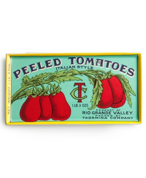 Canned Tomato Tray