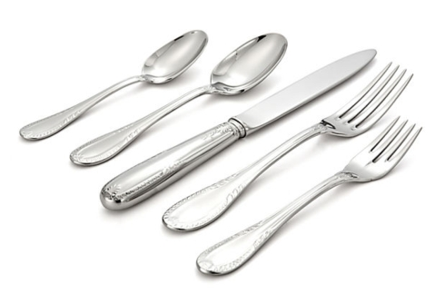 Impero 5 Piece PLace Setting collection with 1 products