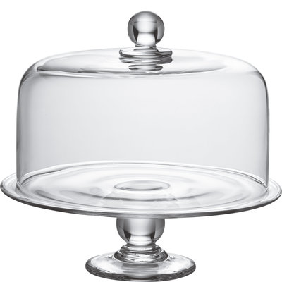 Domed Cake Plate collection with 1 products