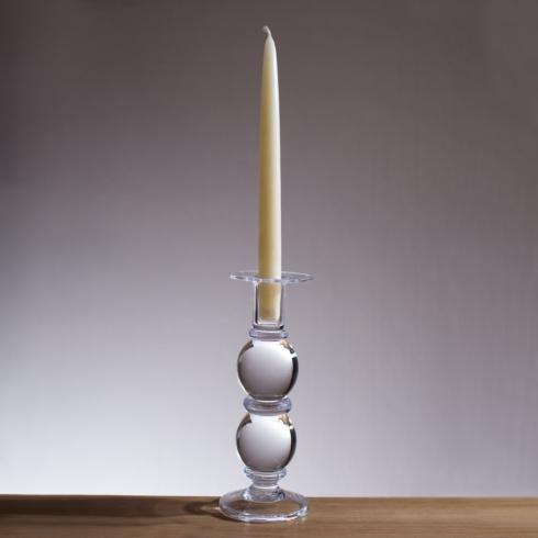 Simon Pearce   Hartland Candlesticks $160.00