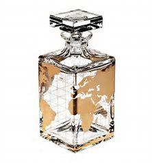 Alioto's Exclusives   Vista Alegre Globe Decantur $195.00